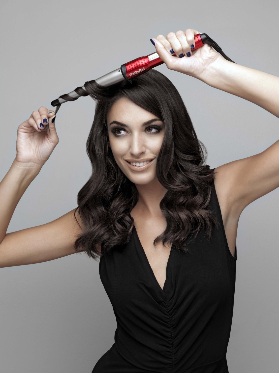 UPDATED BaByliss 2285U Curling Wand Review 2016