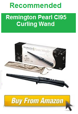 Recommended Curling Tongs