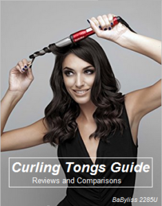 Best Curling Tongs - Curling Tongs Guide