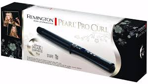 Remington CI9532 Pearl Pro Curl Hair