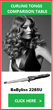 CURLING TONGS comparisOn